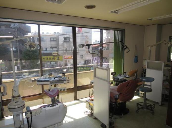歯科医院居抜き