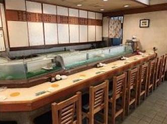 寿司店居抜き