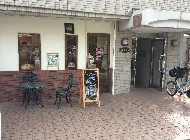 カフェ居抜き