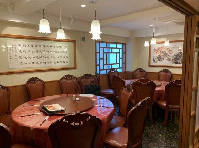 中華料理店居抜き