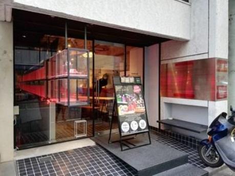 寿司テイクアウト店居抜き