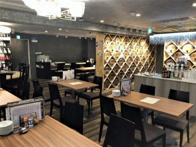 香港料理店居抜き