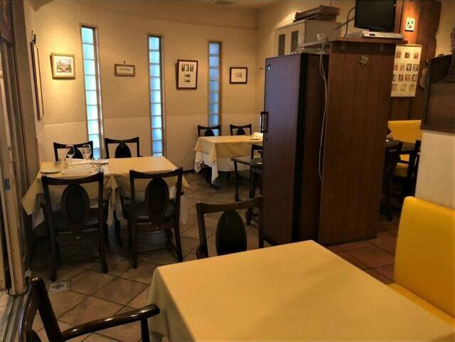 イタリアンレストラン居抜き