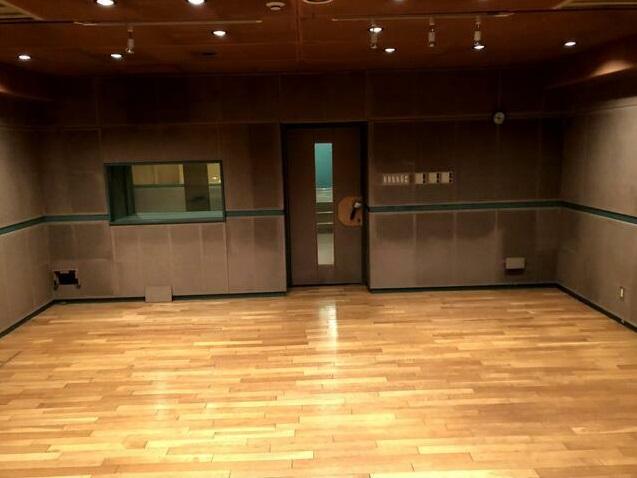 レコーディングスタジオ居抜き