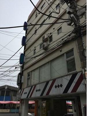 バー・クラブ・スナック居抜き