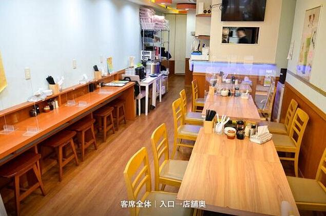 台湾料理店居抜き